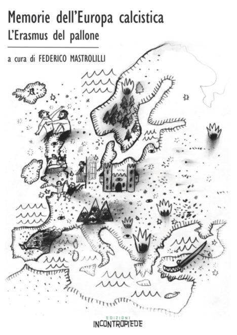 copertina memorie europa calcistica
