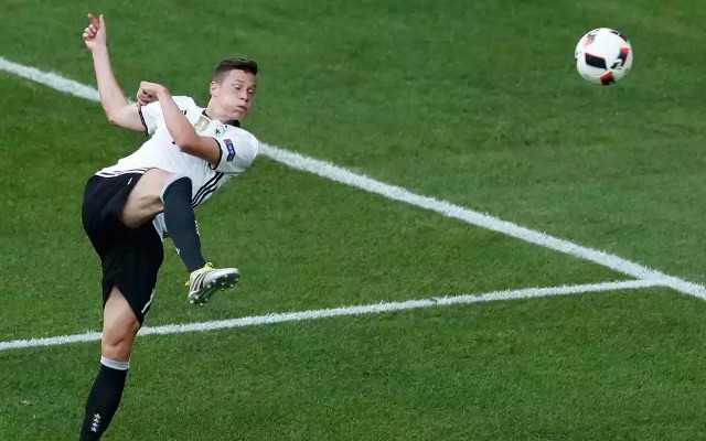 Julian-Draxler-Germany