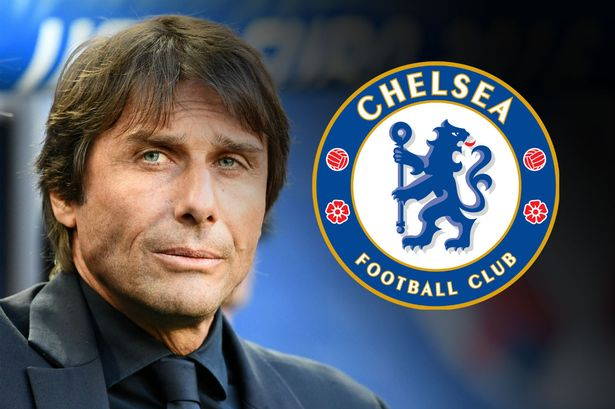 Antonio Conte Ed Il Chelsea Insieme Fino Al 2020