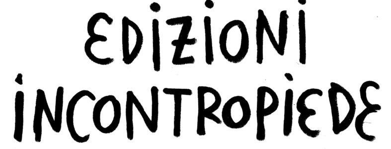logo edizioni incontropiede