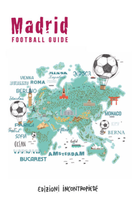 Madrid football guide