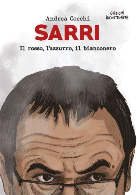 copertina Sarri